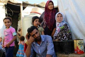 Photo: WFP/Sandy Maroun