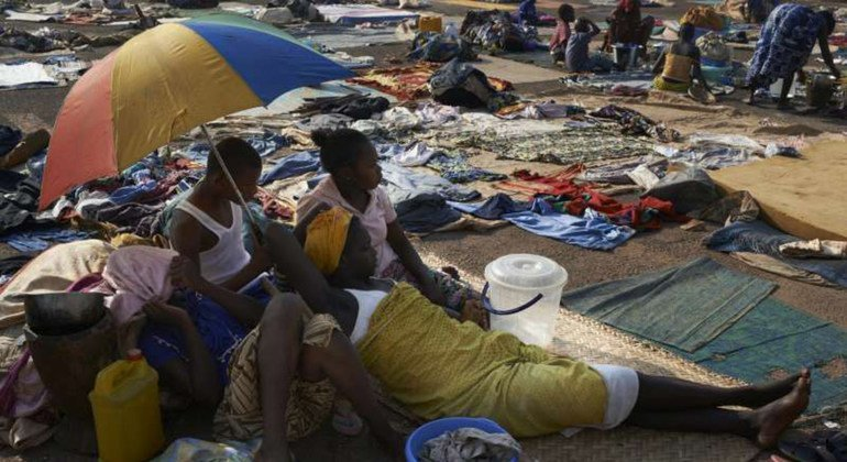 Central African Republic: UN chief says security fragile, calls for vote by August 2015