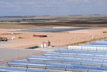 Ministro do Ambiente de Portugal destacou o potencial português no uso de fontes renováveis de energia.