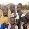 Watoto Sudan Kusini