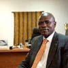 Moustapha Soumaré of Mali, appointed Deputy Special Representative (Political) for the UN Mission in South Sudan (UNMISS).