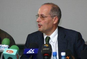 Миклош Хараcти