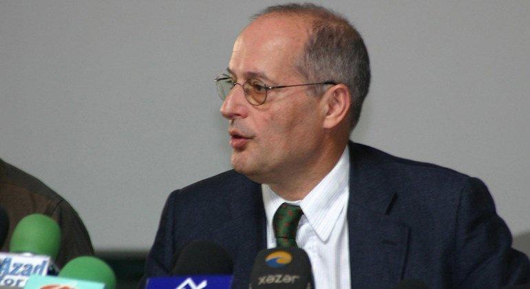 Эксперт ООН: нескончаемая волна репрессий в Беларуси парализует общество