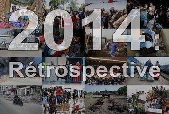 2014: Rétrospective sur les principaux développements de l'année
