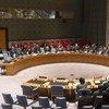 Consejo de Seguridad. Foto de archivo: ONU/Mark Garten
