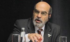 Le Directeur général de la FAO, José Graziano da Silva. Photo FAO
