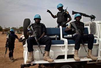 Los cascos azules en Mali se han convertido en blanco de ataques frecuentes. Foto: MINUSMA/Marco Dormino