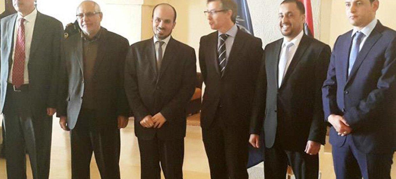 Libia: UNSMIL trabaja en pos de reanudar las negociaciones de paz ...