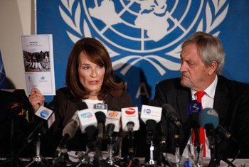 Increased ground engagements between parties to the armed conflict in Afghanistan are behind a 22 per cent rise in conflict-related deaths and injuries of Afghan civilians in 2014, the  UNAMA said on the release of its 2014 Annual Report on Protection of Civilians in Armed Conflict.