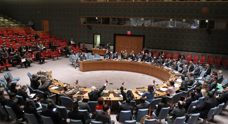 Security Council approves system to impose targeted sanctions in South Sudan
