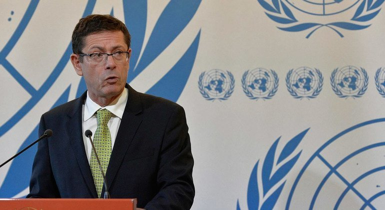 'No evidence death penalty deters any crime,' senior UN official tells Rights Council