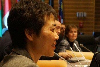 Генеральный секретарь ИКАО Фан Лю