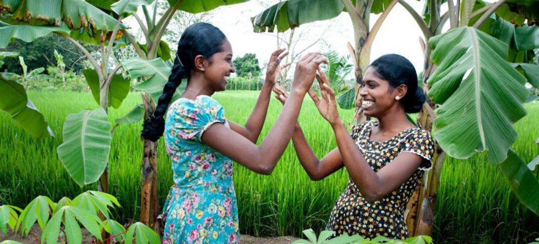 Photo: WFP Sri Lanka/Hamish Appleby