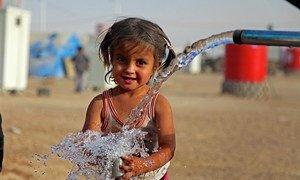 Photo: UNICEF/Wathiq Khuzaie