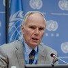 联合国极端贫困和人权问题特别报告员菲利普·奥尔斯顿(Philip Alston)。