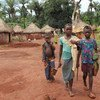 Democratic Republic of the Congo (DRC) refugees who thought they had found safety here in Zemio camp in Central African Republic were attacked when they ventured back to DRC to work their land.