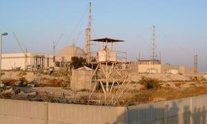 Атомная электростанция в Бушере, Иран