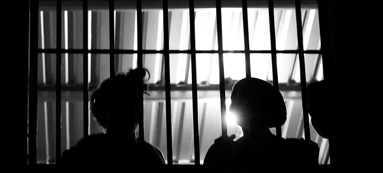 Тюрьма – рассадник инфекционных заболеваний