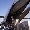 La tregua de 5 días en Yemen es clave para las operaciones de las organizaciones de asistencia humanitaria. Foto: OMS Yemen