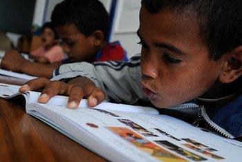 Photo: World Bank/Dana Smillie