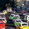 Ciudad de México. Foto de archivo: Banco Mundial/Curt Carnemark
