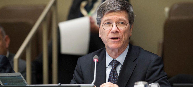INTERVIEW: UN adviser stresses 2015 critical to setting