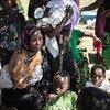 Muchos burundeses que han huido de la violencia a países vecinos ahora viven en la costa del lago Tanganica. Foto de archivo: ACNUR/F. Scoppa.