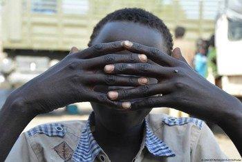 Des enfants ont été tués, violés et enlevés dans une série d'attaques dans l'Etat d'Unité au Soudan du Sud.