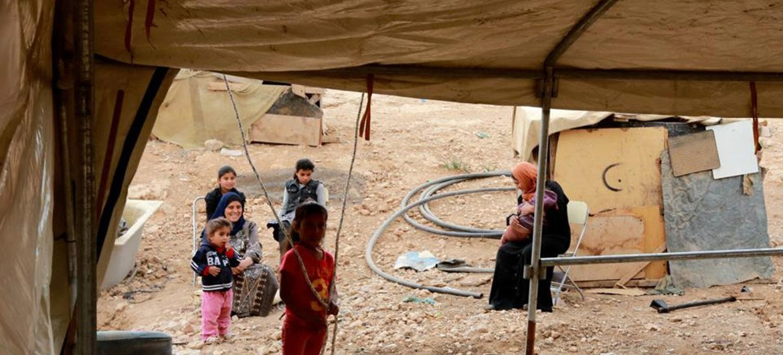 UN official calls on Israel to halt plans to relocate Palestinian Bedouin communities in West Bank