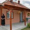 La vivienda digna es un derecho humano. Foto: ACNUR/Serbia