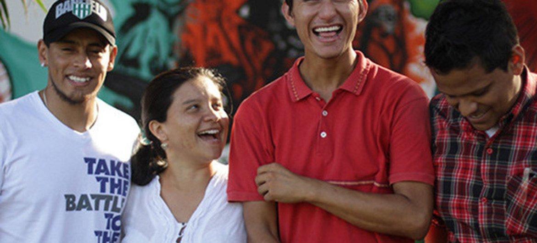 La OIT advierte que unos 70 millones de jóvenes en todo el mundo están desempleados. Foto de archivo: PANDI/UNFPA Colombia