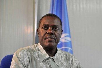 Mtaalam huru wa haki za binadamu Somalia, Bahame Tom Nyanduga