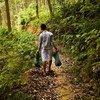 联合国环境署表示,树木对于生态系统和地球环境至关重要,森林恢复是应对气候变化最为经济且有效的策略之一。
