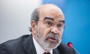 Ex-diretor-geral da FAO, José Graziano da Silva.