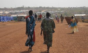 In Malakal, South Sudan, an HIV support network with around 150 members meet on a regular basis to talk about the challenges faced in accessing antiretroviral medicines.
