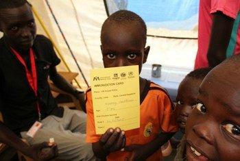 Le Conseil de sécurité demande la mise en œuvre de l'accord de coopération entre le Soudan et le Soudan du Sud