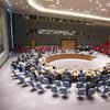 El Consejo de Seguridad de la ONU. Foto de archivo: ONURick Bajornas