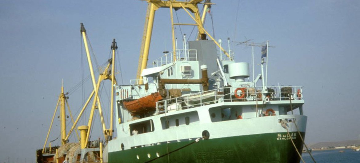 Momentum is building for a UN-backed accord, which, once operative, will bolster inspections and crack down on lawbreaking ships responsible for up to 15 per cent of global seafood output.