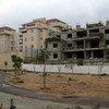 Израильские поселения на Западном берегу