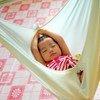 全球儿童死亡率大幅下降