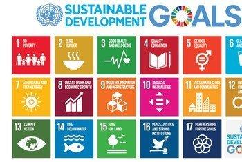 联合国可持续发展目标