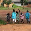 República Centroafricana Foto:UNICEF/Donaig Le Du