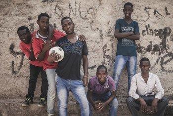 Отсутствие возможности получить образование или найти работу нередко приводит к радикализации молодежи