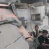 Efectos del conflicto armado en Yemen  Foto: Almigdad Mojalli/IRIN