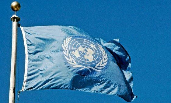 В авиакатастрофе в Эфиопии погиб 21 сотрудник ООН