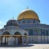 Lugares sagrados en Jerusalén. Foto de archivo: Flickr/Tony Kane