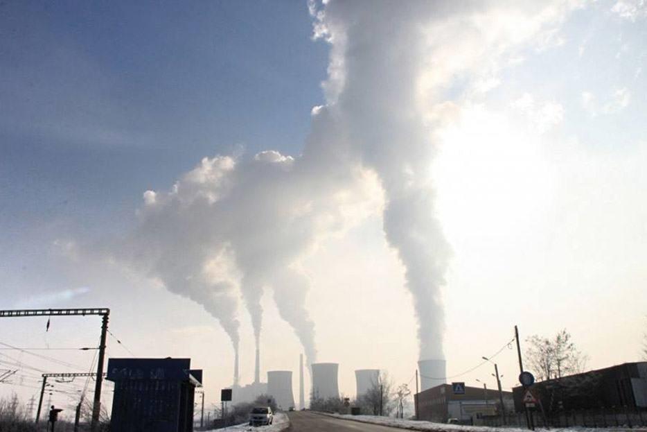 Las temperaturas en el planeta aumentarán 3.2 grados, lo que puede provocar una catástrofe climática: ONU
