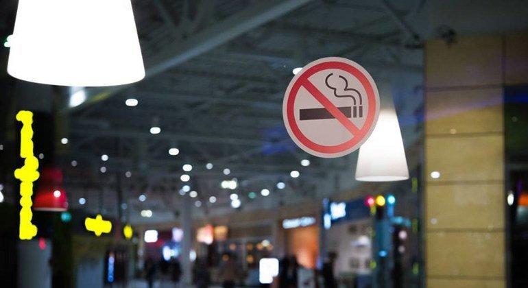 Paraguay prohíbe fumar en lugares públicos y da lugar a una Sudamérica libre de tabaco