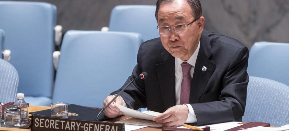 In shadow of Beirut and Paris terror attacks, UN Security Council