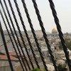 من الأرشيف: مدينة القدس. الصورة: ميا غوارنييري / إيرين